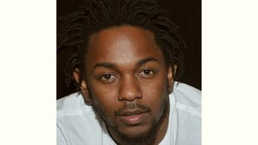 Kendrick Lamar Age and Birthday