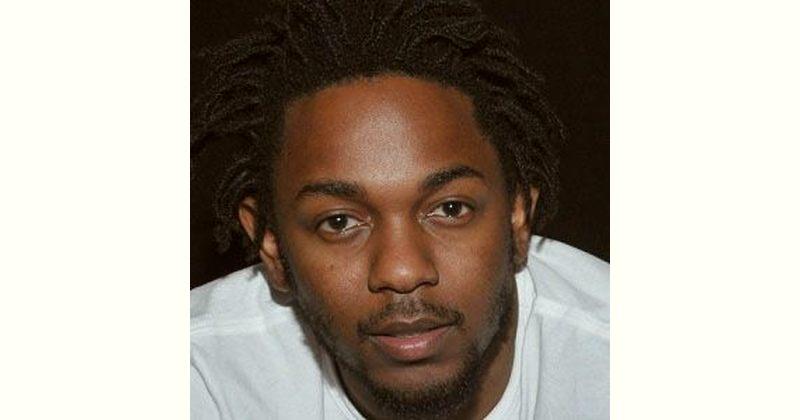 Kendrick Lamar Age and Birthday