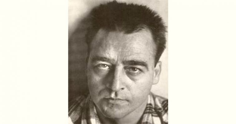 Kenneth Patchen Age and Birthday