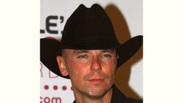 Kenny Chesney Age and Birthday