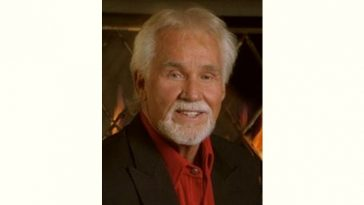 Kenny Rogers Age and Birthday