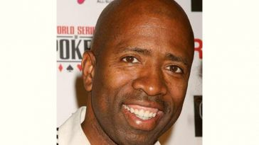 Kenny Smith Age and Birthday