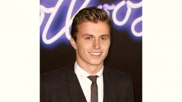 Kenny Wormald Age and Birthday