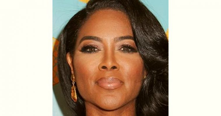 Kenya Moore Age and Birthday