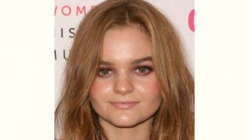 Kerris Dorsey Age and Birthday