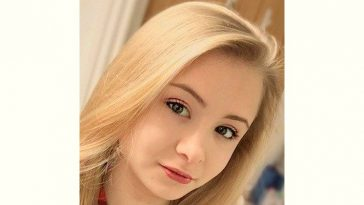 Kerry Ingram Age and Birthday