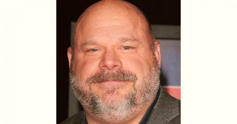 Kevin Chamberlin Age and Birthday