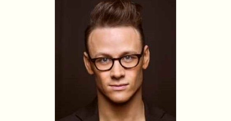Kevin Clifton Age and Birthday