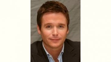 Kevin Connolly Age and Birthday