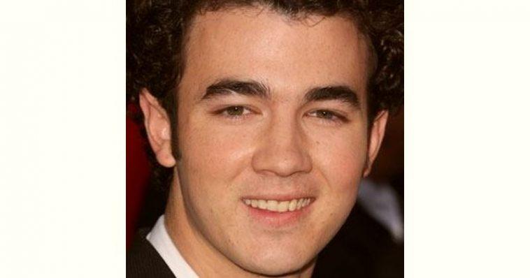 Kevin Jonas Age and Birthday