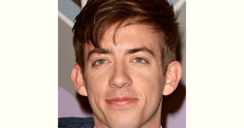 Kevin Mchale Age and Birthday