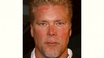 Kevin Nash Age and Birthday