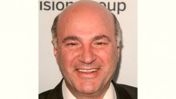 Kevin Oleary Age and Birthday