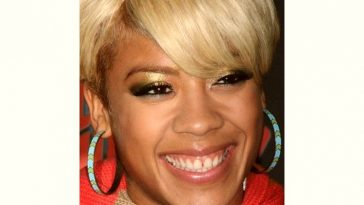 Keyshia Cole Age and Birthday