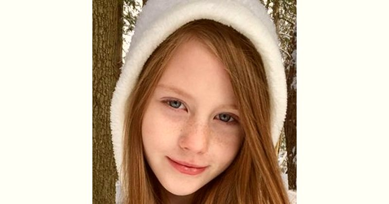 Khiyla Aynne Age and Birthday