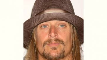 Kid Rock Age and Birthday
