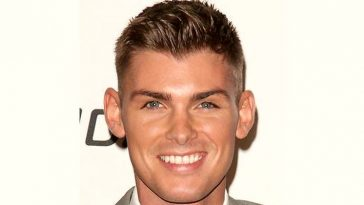 Kieron Richardson Age and Birthday