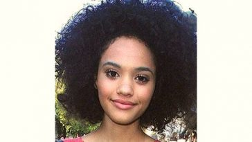 Kiersey Clemons Age and Birthday