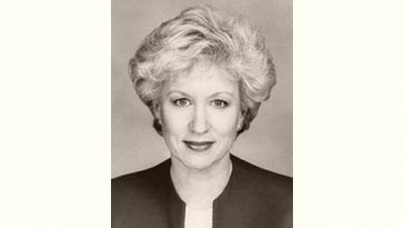 Kim Campbell Age and Birthday