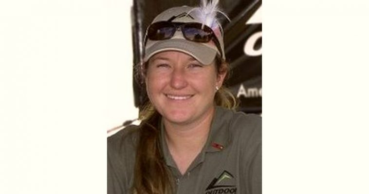 Kim Rhode Age and Birthday