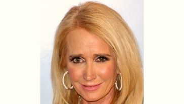 Kim Richards Age and Birthday