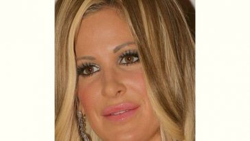 Kim Zolciak Age and Birthday