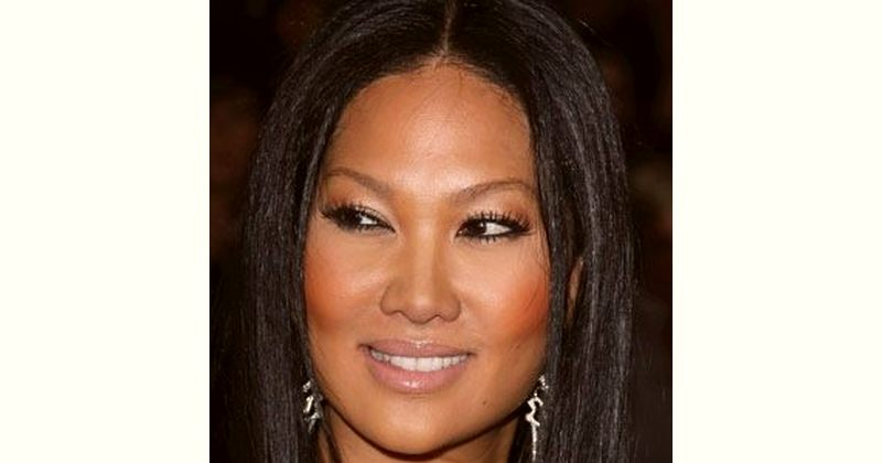 Kimora Simmons Age and Birthday