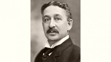 King C. Gillette Age and Birthday