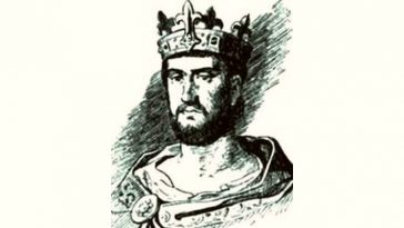 King Philip I Age and Birthday