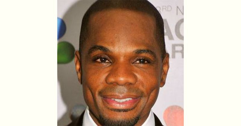 Kirk Franklin Age and Birthday
