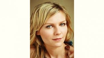 Kirsten Dunst Age and Birthday