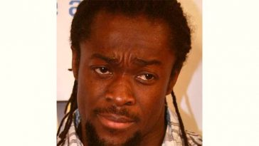 Kofi Kingston Age and Birthday