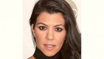 Kourtney Kardashian Age and Birthday