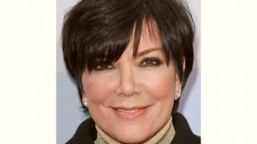 Kris Jenner Age and Birthday
