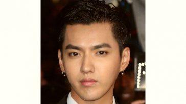 Kris Wu Age and Birthday