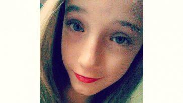 Krista Guarino Age and Birthday