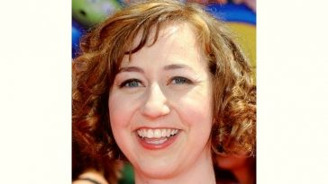 Kristen Schaal Age and Birthday