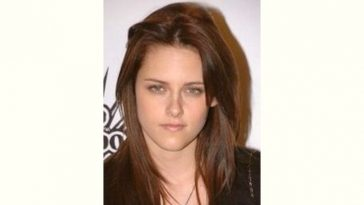 Kristen Stewart Age and Birthday