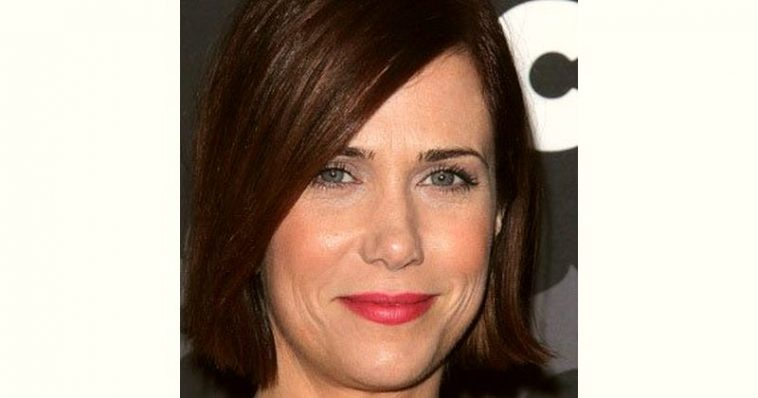 Kristen Wiig Age and Birthday
