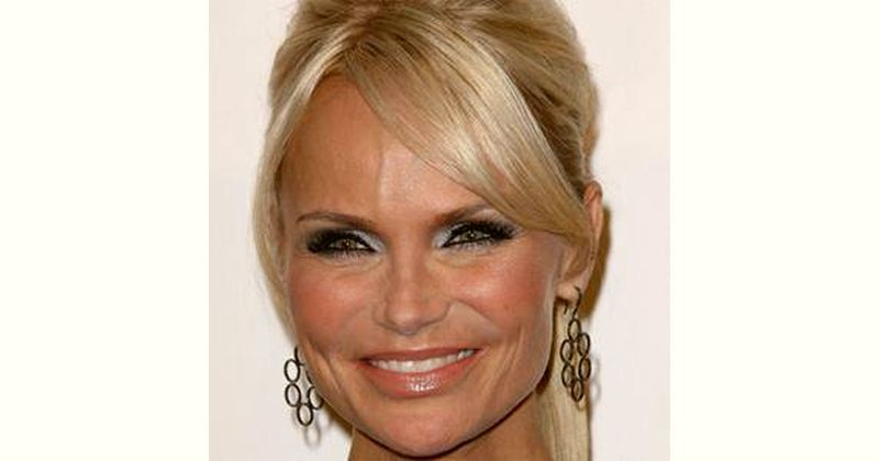 Kristin Chenoweth Age and Birthday