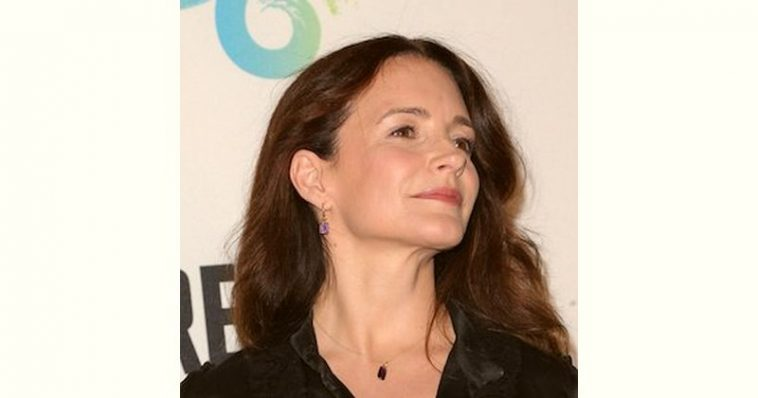 Kristin Davis Age and Birthday