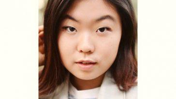 Kristine Yu Age and Birthday