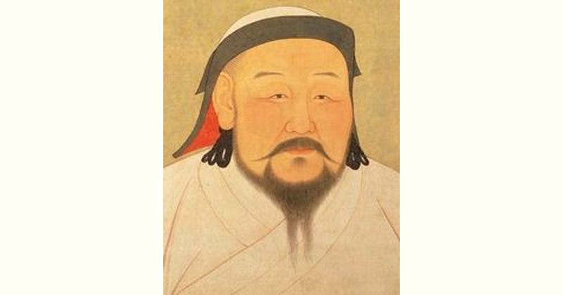 Kublai Khan Age and Birthday