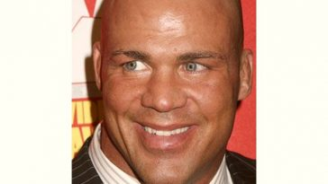 Kurt Angle Age and Birthday
