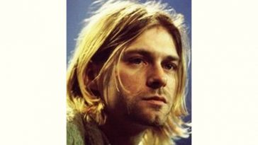 Kurt Cobain Age and Birthday