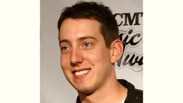 Kyle Busch Age and Birthday