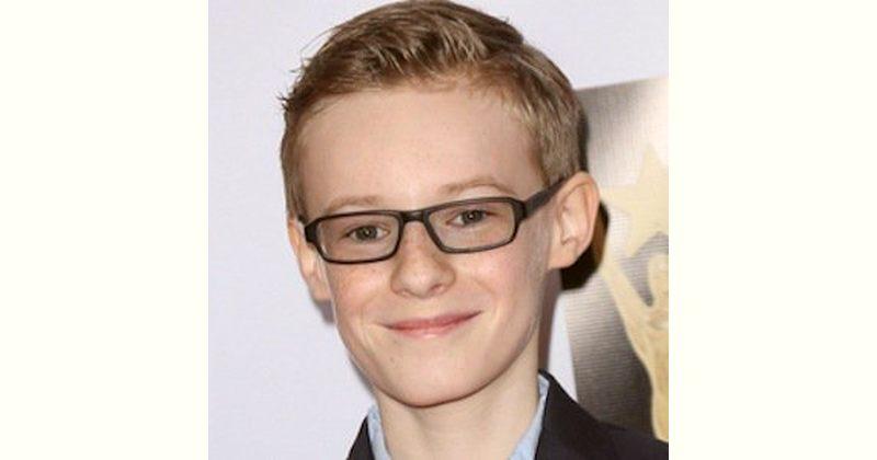 Kyle Catlett Age and Birthday