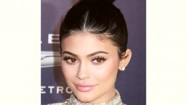 Kylie Jenner Age and Birthday