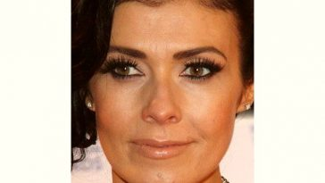 Kym Marsh Age and Birthday
