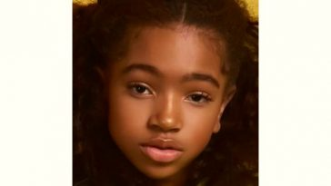 Kyndall Harris Age and Birthday